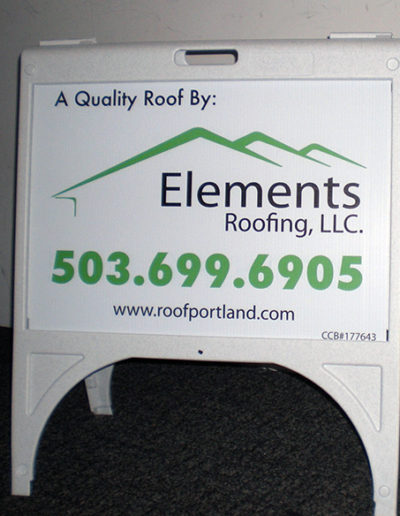 Elements Roofing