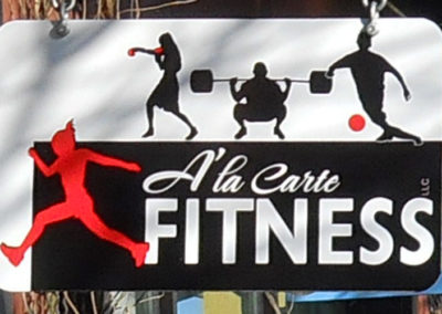 Ala Carte Fitness