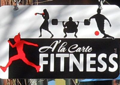 Ala Carte Fitness