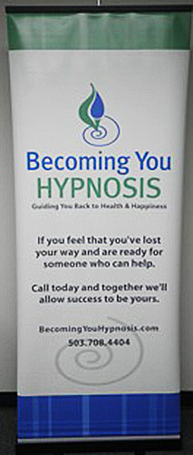 Becoming You Hynosis