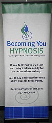 Becoming You Hynosis