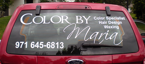 Color By Maria
