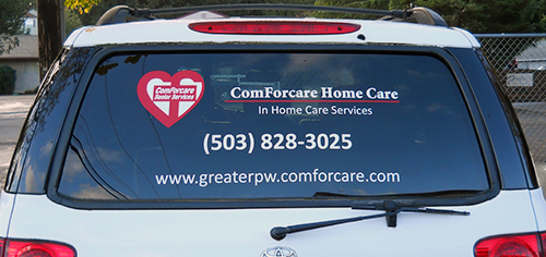 ComFor Care Home Care