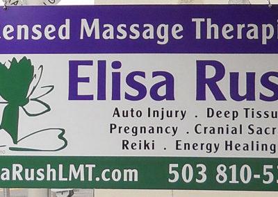 Elisa Rush