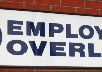 Employers Overload