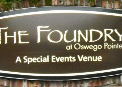 Foundary at Oswego Point