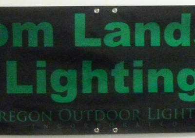 OR Outdoor Lighting