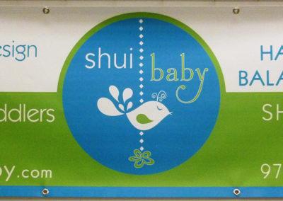 Shui Baby