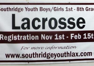 Southridge Lacrosse