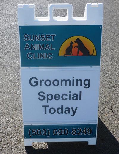 Sunset Animal Clinic