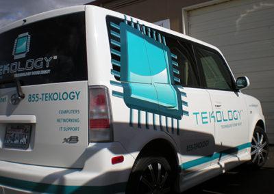 Tekology