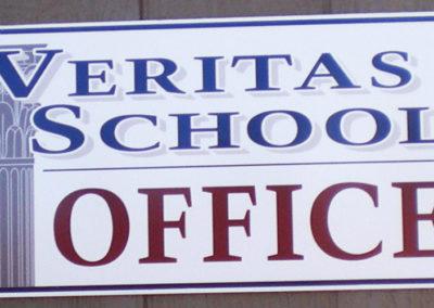 Veritas School