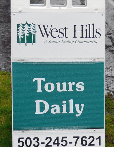 West Hills Senior Living