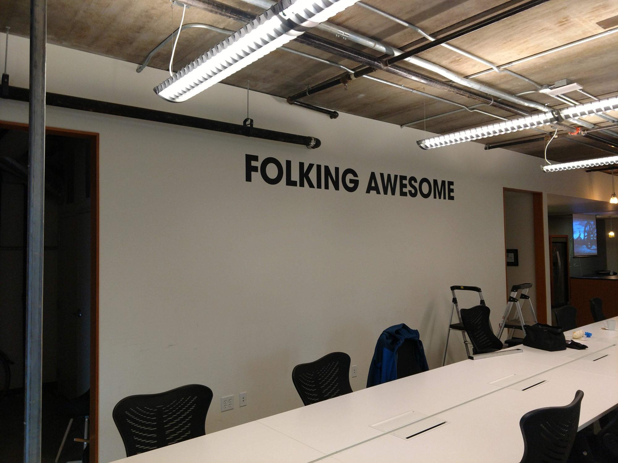 FOlkingAwesome